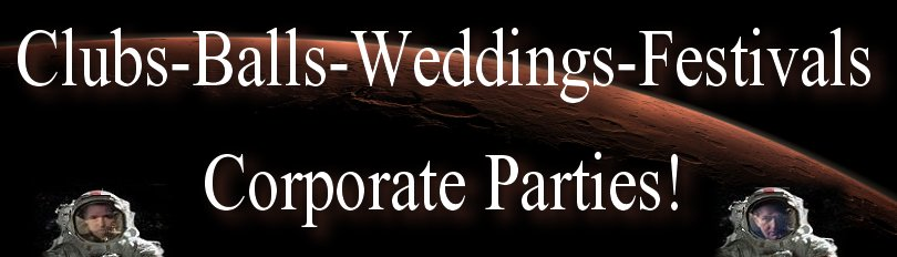 Weddings-Clubs-Party